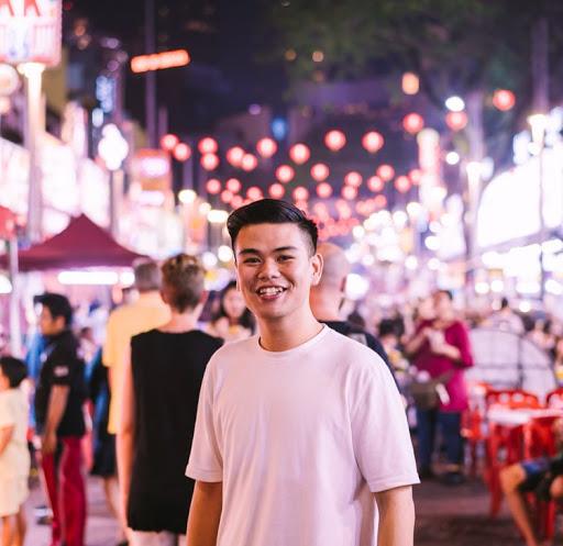Abraham Tan Photo 17