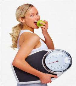 7 шагов к правильному похудению