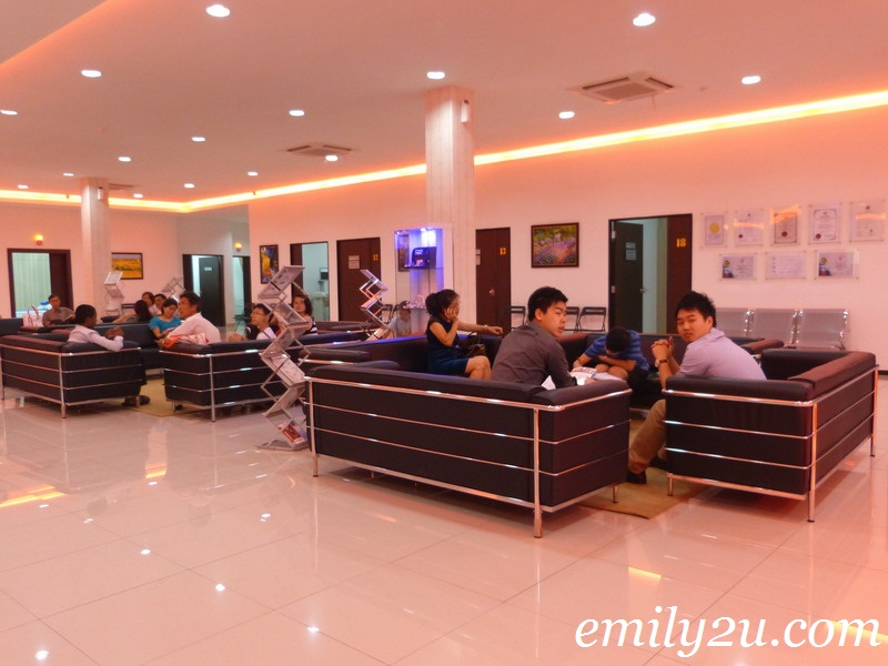 BP Specialist Centre Ipoh