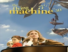 فيلم The Flying Machine
