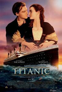 Tàu Titanic 3d - Titanic 3d poster