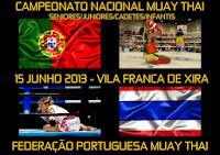 Campeonato Nacional 2013 FPMT