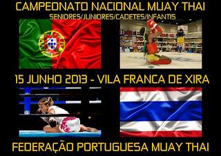 Campeonato Nacional 2013