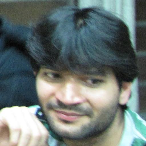 Kunal Shah