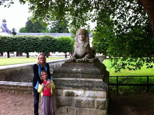 Sphinx de ch. énoncerai