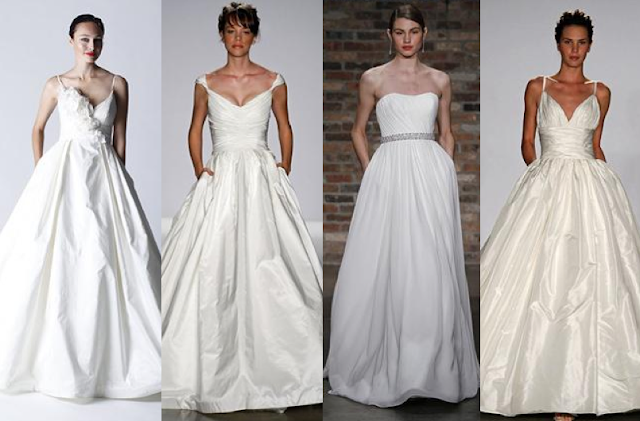 Whispy Wedding Dresses 104
