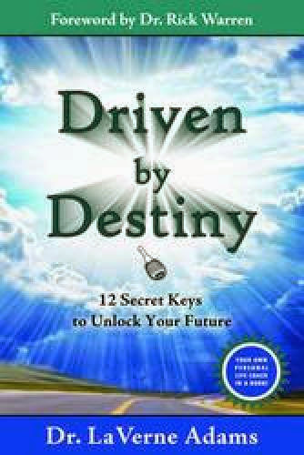 Rick Warren Driven By Destiny