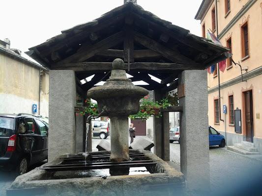Municipio Di Exilles, Piazza Vittorio Emanuele II, 2, 10050 Exilles Turin, Italy