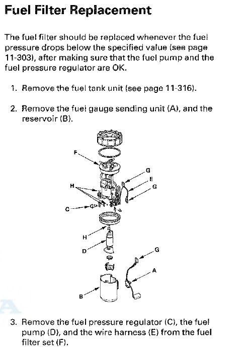 fuel gauge on empty