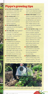 Haxnicks Garden Products in the Press