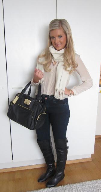 Xenias Day Chanel Laukku : Xenia s day