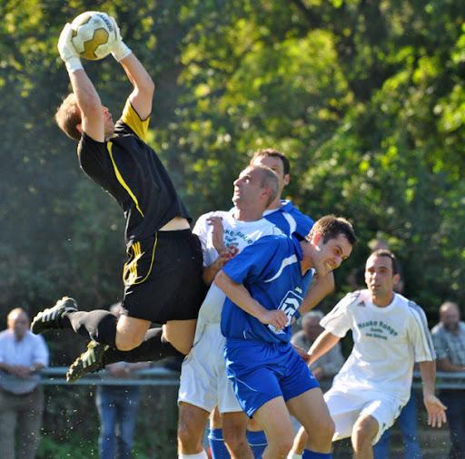 6. Spieltag: TSG Neustrelitz II - FSV Mirow/Rechlin DSC_0344