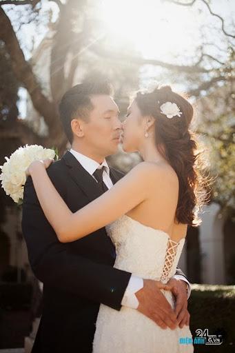Ảnh cưới của siêu mẫu Ngọc Quyên - 3 Ảnh cưới của siêu mẫu Ngọc Quyên