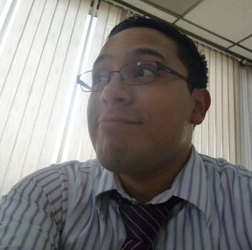Saul Rivera