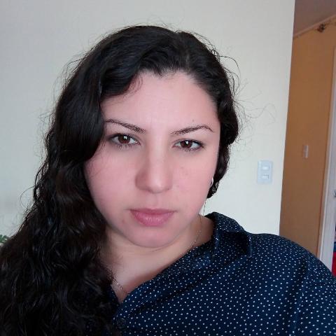 Aileen Molina