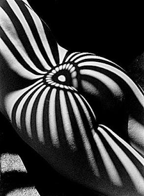 Black Body Art  eyecatchingtattoos