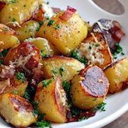 сонник картошка