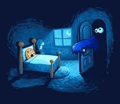 Cuentos para ni os el monstruo escondido en el armario for Resumen de la pelicula la habitacion
