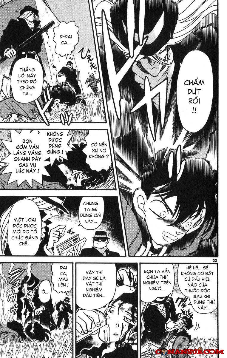 cn 037, Thám tử lừng danh Conan chap 1    NarutoSub