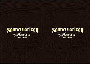 [FIXO] Download da videografia de Sound Horizon/Linked Horizon (Concertos, LIVES, PVS etc.) Tah