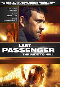 Hành Khách Cuối Cùng - Last Passenger poster