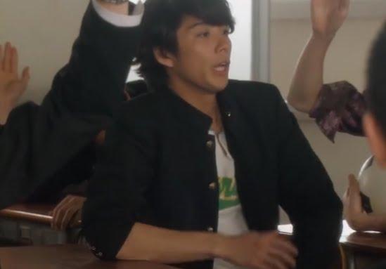 Kaku Kento