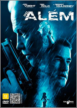 Filme Poster Do Além DVDRip XviD Dual Audio & RMVB Dublado