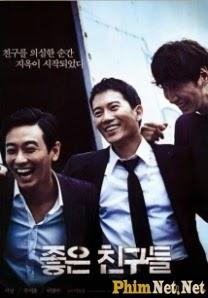 Phim Tình Anh Em - Hàn Quốc - Confession