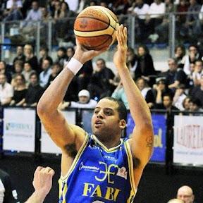 "Sean May: ""Montegranaro-Pesaro come North Carolina-Duke"""
