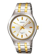 Casio Standard : MTP-V008L