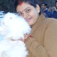 Amrita Dey contact information