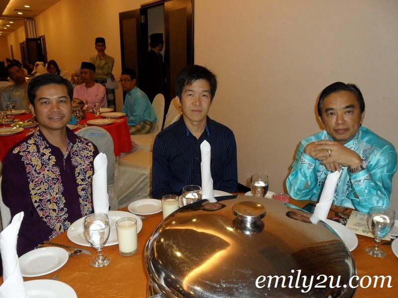 Ipoh City Councillors