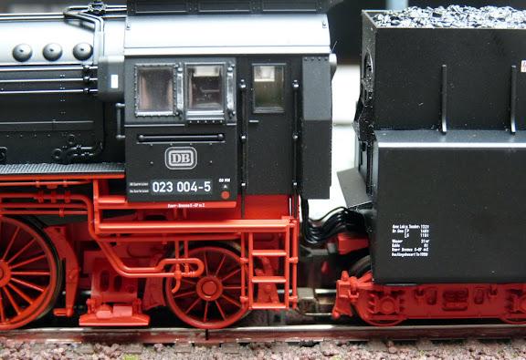 Marklin 26543: BR23