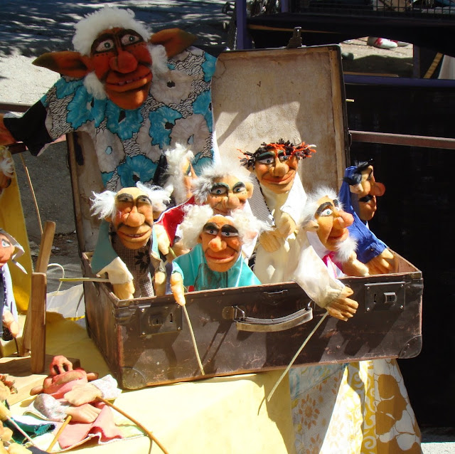 Marionetas, Títeres, El Bolsón, Lago Puelo, Patagonia Argentina, Elisa N, Blog de Viajes, Lifestyle, Travel