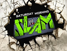 WWE Saturday Morning Slam 2013/02/16