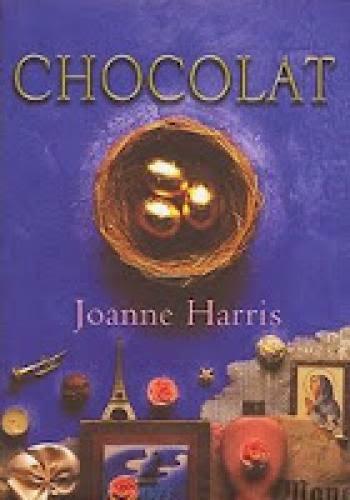 Chocolat Joanne Harris