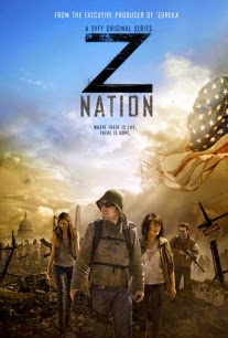 Z Nation Cuộc Chiến Zombie