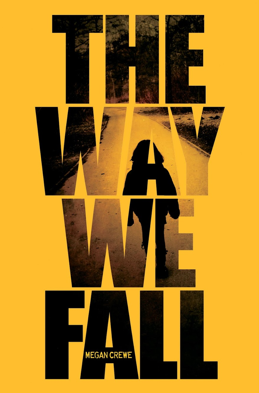 Giveaway: The Way We Fall by Megan Crewe