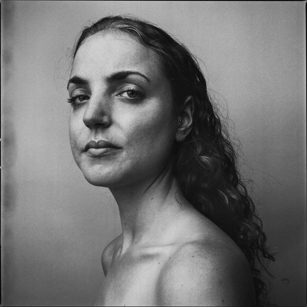Olivia Johnston - Strength in Disorder