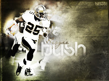New Orleans Saints Reggie Bush Reggie Bush