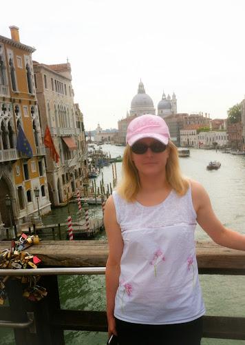 Instant à Venise