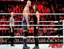 WWE Monday Night Raw 2013/12/02