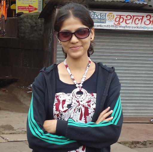 Geetanjali Patil Photo 15