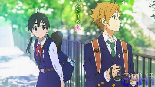 24hphim.net Tamako Love Story Truyện Tình Yêu Của Tamako