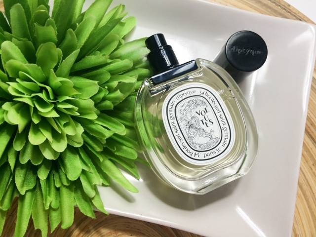 Diptyque Volutes Review