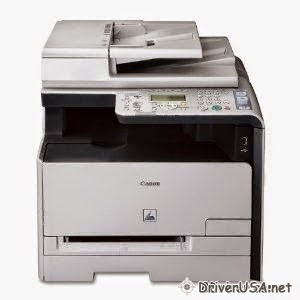 Download latest Canon imageCLASS MF8080Cw inkjet printer driver – easy methods to deploy