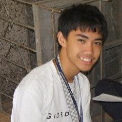 Neil Marlon Bauzon