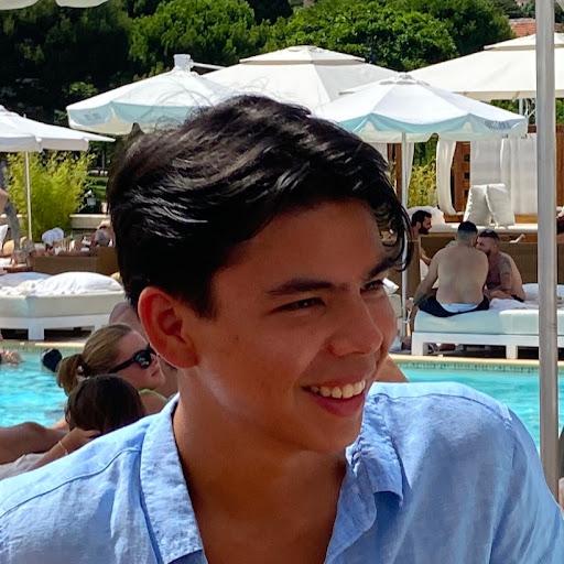 Profile picture of Gianluca Arrigoni