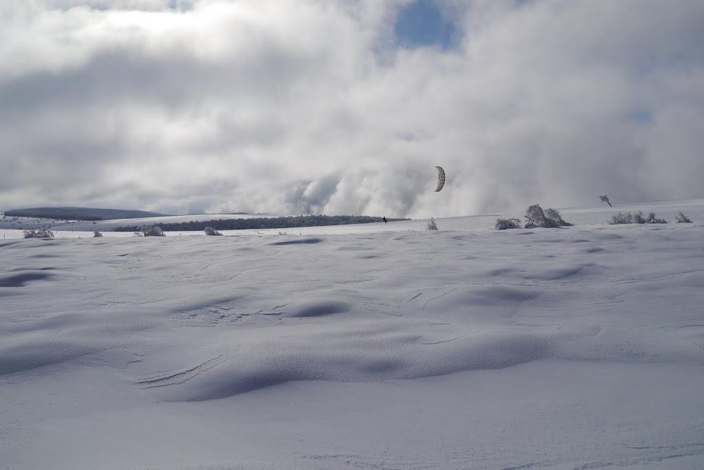 Col des Supeyres du 23 au 27 janvier 2014 P1040441