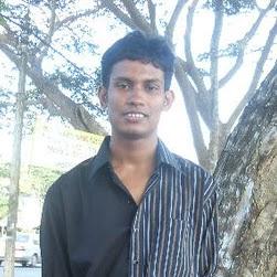 Dhanushka Kumarasinghe
